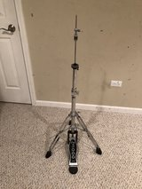 DW 5000 Hi-Hat stand in Lockport, Illinois