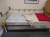Trundle Day Bed in Bolingbrook, Illinois