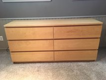6-Drawer Dresser in Houston, Texas