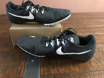 NIKE Zoom Rival S track spike shoes in Houston, Texas
