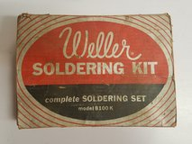 Vintage Weller soldering gun in Camp Lejeune, North Carolina