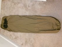Sleeping Bag Bivy Cover in Camp Pendleton, California