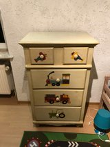 kids dresser with drawers in Ramstein, Germany