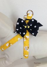 Brand NEW One of a kind Adorable Bee Harness sz.Small/Medium in Camp Lejeune, North Carolina