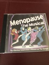 """Menopause the Musical""  CD in Bolingbrook, Illinois"