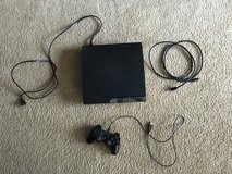 Sony Playstation 3 ( PS3) Super Slim in Camp Lejeune, North Carolina