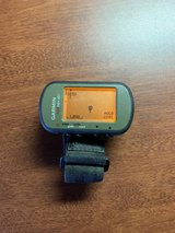 Garmin Foretrex 401 GPS in Camp Pendleton, California