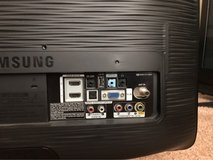 """Samsung 21"""" comes with dvd player in Quantico, Virginia"""