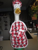 lawn geese outfits for sale in Joliet, Illinois