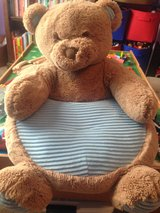 Lakeside Collection Teddy Bear Children's Chair in Fort Leonard Wood, Missouri