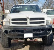 1999 DODGE RAM 1500 SPORT 4X4 in The Woodlands, Texas