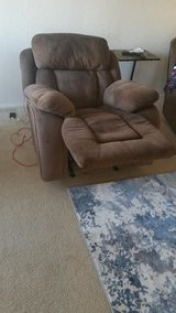2 Ashley Furniture Recliners For Sale! $300/each in Fort Lewis, Washington