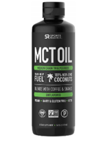 Sports Research - Premium MCT Oil in Kingwood, Texas