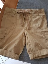 Girl Shorts Size:10 Worn Once in Ramstein, Germany