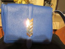 Versace Collection Pebbled Leather Cross Body, NWOT in The Woodlands, Texas