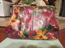 Patricia Nash Satchel/Reduced! in The Woodlands, Texas