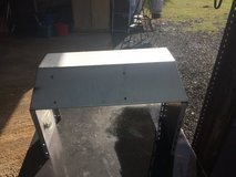 Stainless Steel Boat Console in Leesville, Louisiana