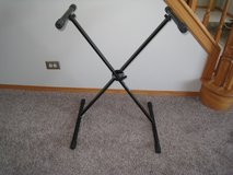 Quik-Lok Keyboard Stand in Chicago, Illinois