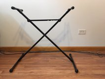 Portable Keyboard Stand in Chicago, Illinois