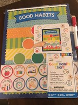 Good Habits Chart in Yorkville, Illinois