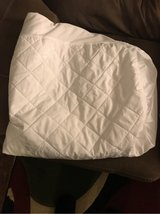 twin size mattress protector in Clarksville, Tennessee