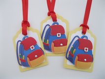 Cute Gift Tags - Handmade 10 Available in Ramstein, Germany