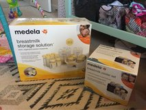 Medela Breastfeeding Storage in Lakenheath, UK