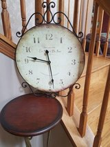 Wall Clock Home Interiors in Plainfield, Illinois