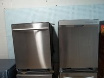 STAINLESS STEEL DISHWASHERS in Fort Bragg, North Carolina
