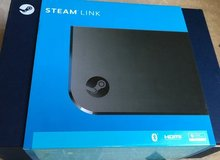 Steam Link in Okinawa, Japan