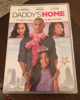 Daddy's Home DVD in Yorkville, Illinois