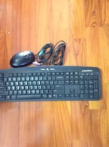 keyboard and mouse in Okinawa, Japan
