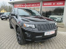 2015 JEEP GRAND CHEROKEE ALTITUDE 4×4 in Ramstein, Germany