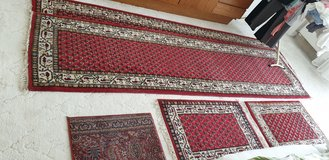 Carpets in Ramstein, Germany
