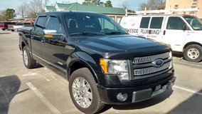 2012 Ford F-150 Platinum in Kingwood, Texas