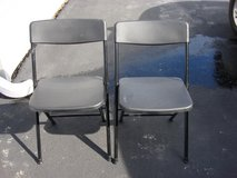 YOUR CHOICE OF CARD TABLE  CHAIRS in Yorkville, Illinois
