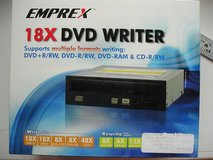 18X DVD R/W - IDE in Naperville, Illinois