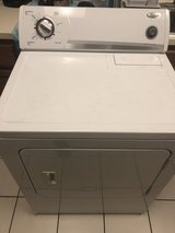 Whirlpool Dryer in Kingwood, Texas