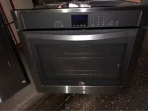 Whirlpool single wall oven in Kingwood, Texas