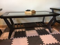 Coffee Table and 2 End Tables set in Okinawa, Japan