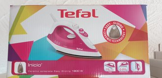 Brand New TEFAL Iron in Ramstein, Germany