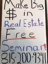 real estate education!!! in Chicago, Illinois