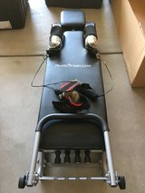 Home Pilates machine in Camp Pendleton, California