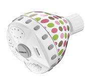 New! Conair Shower Prints Wall mount Shower Head in Chicago, Illinois