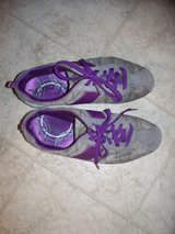 PURPLE COACH SHOES in Fairfield, California