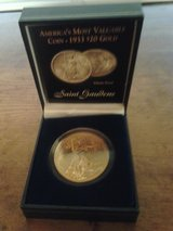 $20 Gold coins in Cleveland, Texas