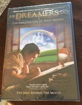 As Dreamers Do DVD in Aurora, Illinois