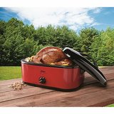 oyster 16qt smoker roaster oven in 29 Palms, California