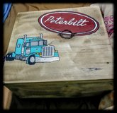 Handmade chest in Leesville, Louisiana