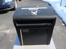 YOUR CHOICE OF PAPER SHREDDERS in Yorkville, Illinois